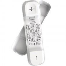 Телефон Alcatel T06 white