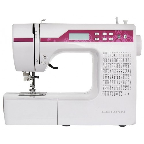 Швейная машина LERAN DSM-909 белый