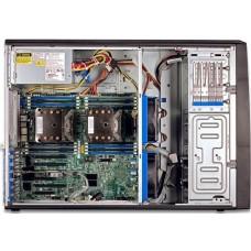 Корпус серверный Intel P4304XXMUXX 937011 Server Case Без БП