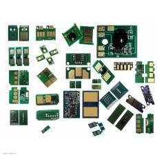Чип для картриджа HP CLJ M500/M551/N/DN/XH Black (Hi-Black) CE400X, 11000 стр.