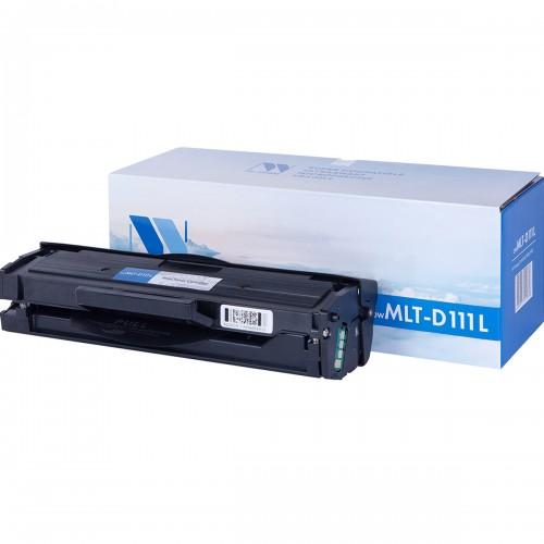 Картридж NV-MLT-D111L NVPrint для Samsung Xpress M2020/M2020W/M2070/M2070W/M2070FW (1800k)