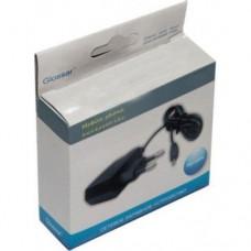 Сетевое зарядное устройство Glossar для Samsung i9300