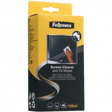 Набор Fellowes для чистки экранов (FS-99701)