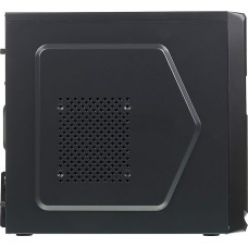 Корпус Miditower Accord ACC-B021 black