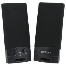 Акустическая система 2.0 VELTON VLT-SP618