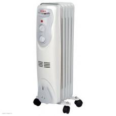 Масляный радиатор Ресанта ОМ- 5Н (1 кВт)