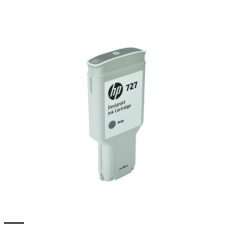 Картридж F9J80A (№727) HP DesignJet T920/T1500 Gray 300мл