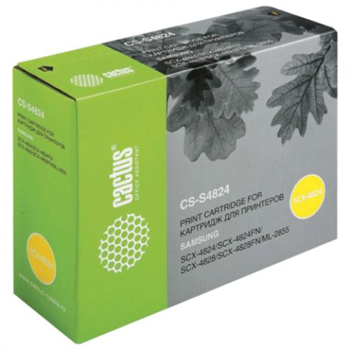 Тонер-картридж Samsung SCX-4824FN/4828FN/ML-2855 (MLT-D209S (Cactus) 5000 стр.