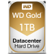 Накопитель SATA HDD 1000 Gb Western Digital Gold