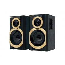 Акустическая система 2.0 SVEN SPS-619 gold/black (SV-0120619GD)