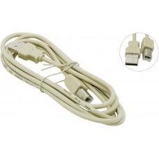 Кабель USB 2.0 Am-Bm  1.8м 5bites (UC5010-018C)