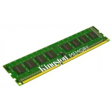 Модуль DIMM DDR3 SDRAM 4096 Mb (PC3-12800,1600MHz) Kingston (KVR16N11/4)