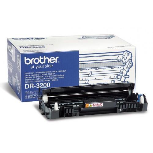 Драм-картридж DR-3200 Brother HL-5340D/5350DN/570DW/5380DN
