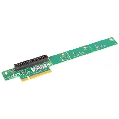 Рейзер Supermicro RSC-RR1U-E8 1U/PCI-E to PCI-Ex8
