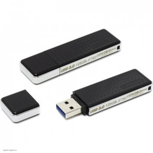 Накопитель USB 3.0 Flash Drive 128Gb Transcend JetFlash 780