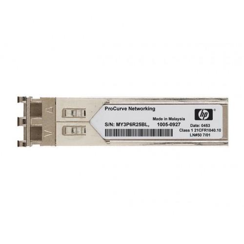 Трансивер HP X120 1G SFP LC LX (JD119B)
