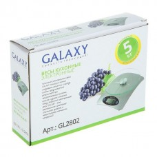 Весы кухонные GALAXY GL 2802