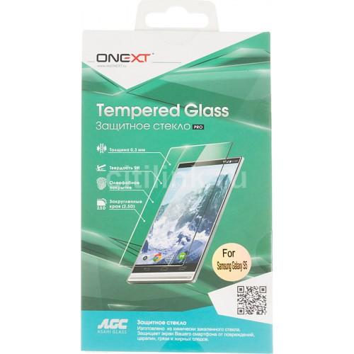 Защитное стекло Onext для Alcatel Pop Star 5022D 1шт
