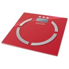 Весы напольные Galaxy GL 4851