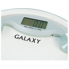 Весы напольные Galaxy GL 4804