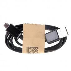 Кабель USB - micro USB - ECB-DU4AWE для Samsung (black)