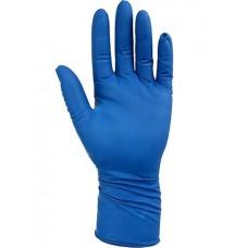 Перчатки сервисные, латексные н/с ОПУДРЕННЫЕ размер L 5 пар