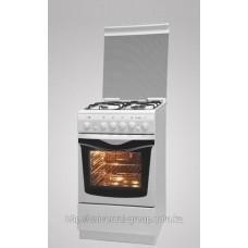 Плита De Luxe газовая 506031.01гэ ст/крышка