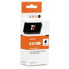 Картридж CLI-426BK Canon PIXMA MG6140/MG8140 (T2) IC-CCLI-426BK Black