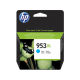 Картридж F6U16AE (№953XL) HP Officejet 8710/8715/8720/8730/8210/8725 Cyan (О)