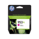 Картридж F6U17AE (№953XL) HP Officejet 8710/8715/8720/8730/8210/8725 Magenta (O)