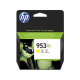 Картридж F6U18AE (№953XL) HP Officejet 8710/8715/8720/8730/8210/8725 Yellow (O)