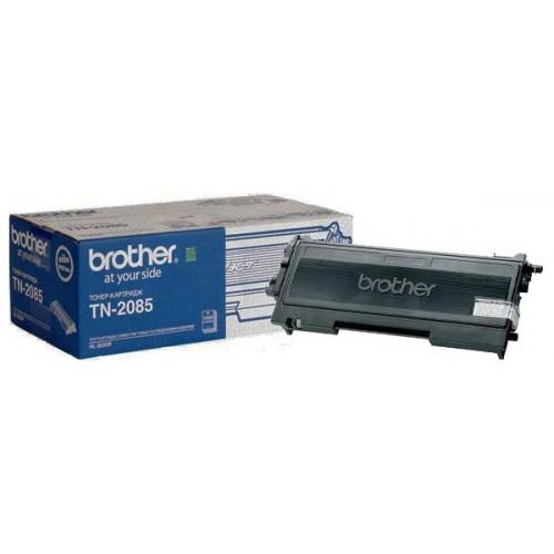 Тонер-картридж TN-2085 Brother HL-2035 black