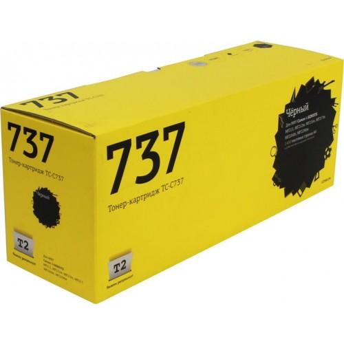 Картридж 737 Canon MF211/212w/216n/217w/226dn/229dw (2400 стр.)