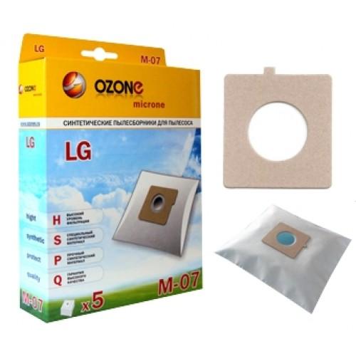 Пылесборник OZONE LG M-07