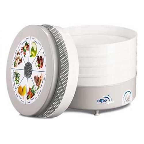 Дегидратор для овощей Ротор/Дива СШ-007