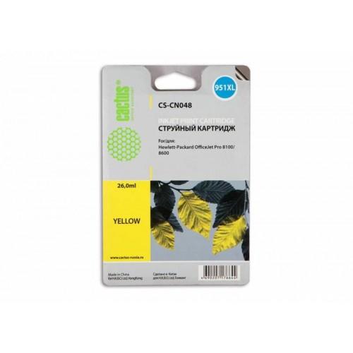 Картридж CN048 (26 ml)