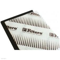 Фильтр для вытяжки FILTERO FTR 04,  1шт