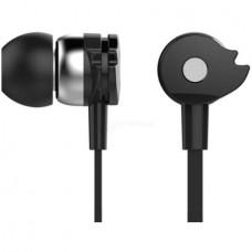 Наушники с микрофоном Oklick HS-S-210 (20-20000Гц, 16 Ом,1.2 м) black