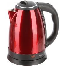 Чайник Centek CT-1068 красный