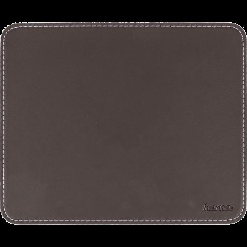 Коврик для мыши Hama H-54746 коричневый