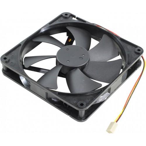 Вентилятор 140x140x25мм 5bites F14025S-3