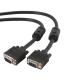 Кабель VGA 15M-15M 10.0м Premium (CC-PPVGA-10M)