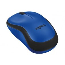 Манипулятор Mouse Logitech Wireless M220 SILENT