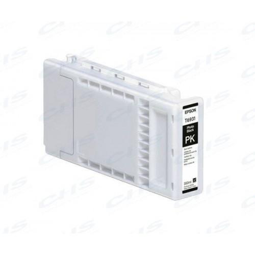 Картридж T693100 Epson SureColor SC-T3000/T5000/T7000/T3200/T5200/T7200 Black
