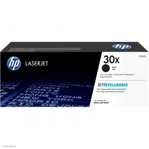 Картридж CF230X/30X HP High Capacity Black (3500 стр)