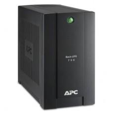 ИБП APC (BC750-RS) Back-UPS