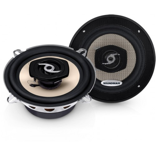 Автомобильные колонки Soundmax SM-CSA502