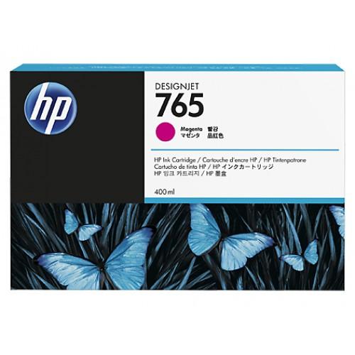 Картридж F9J51A (№765) HP Designjet Т7200 Magenta 400 ml