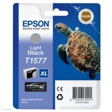 Картридж T15774010 Epson Stylus Photo R3000 Light Black