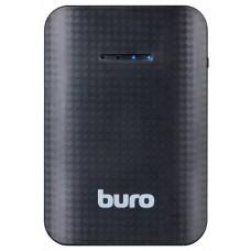 Портативный аккумулятор Buro RC-7500 Li-Ion, 7500mAh, 1A, 5V, 1xUSB, black
